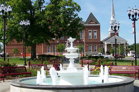 Warren County - TN - Chancery Court